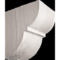 ED 015 (белая, для балок ED104) (U) Консоль