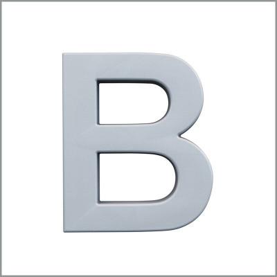 """B"" Буква"