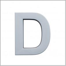 """D"" Буква"