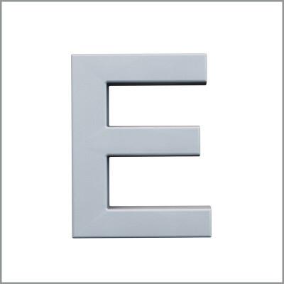 """""""E"""" Буква"""