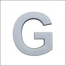 """G"" Буква"