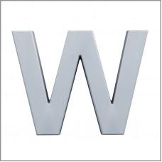 """W"" Буква"