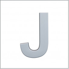 """J"" Буква"