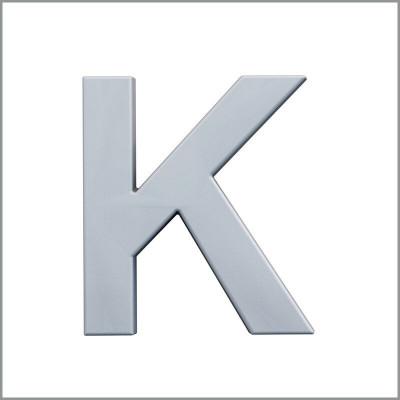 """K"" Буква"