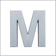 """M"" Буква"