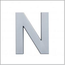 """""""N"""" Буква"""
