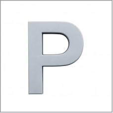 """P"" Буква"