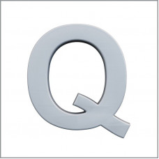 """Q"" Буква"