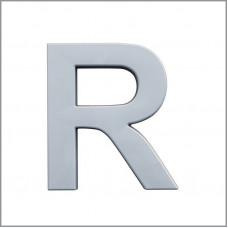 """R"" Буква"