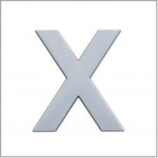 """X"" Буква"