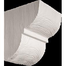 ED 016 (белая, для балки ED106) (U) Консоль