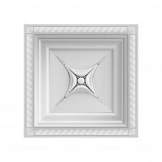 R 4042 (U) Розетка потолочная